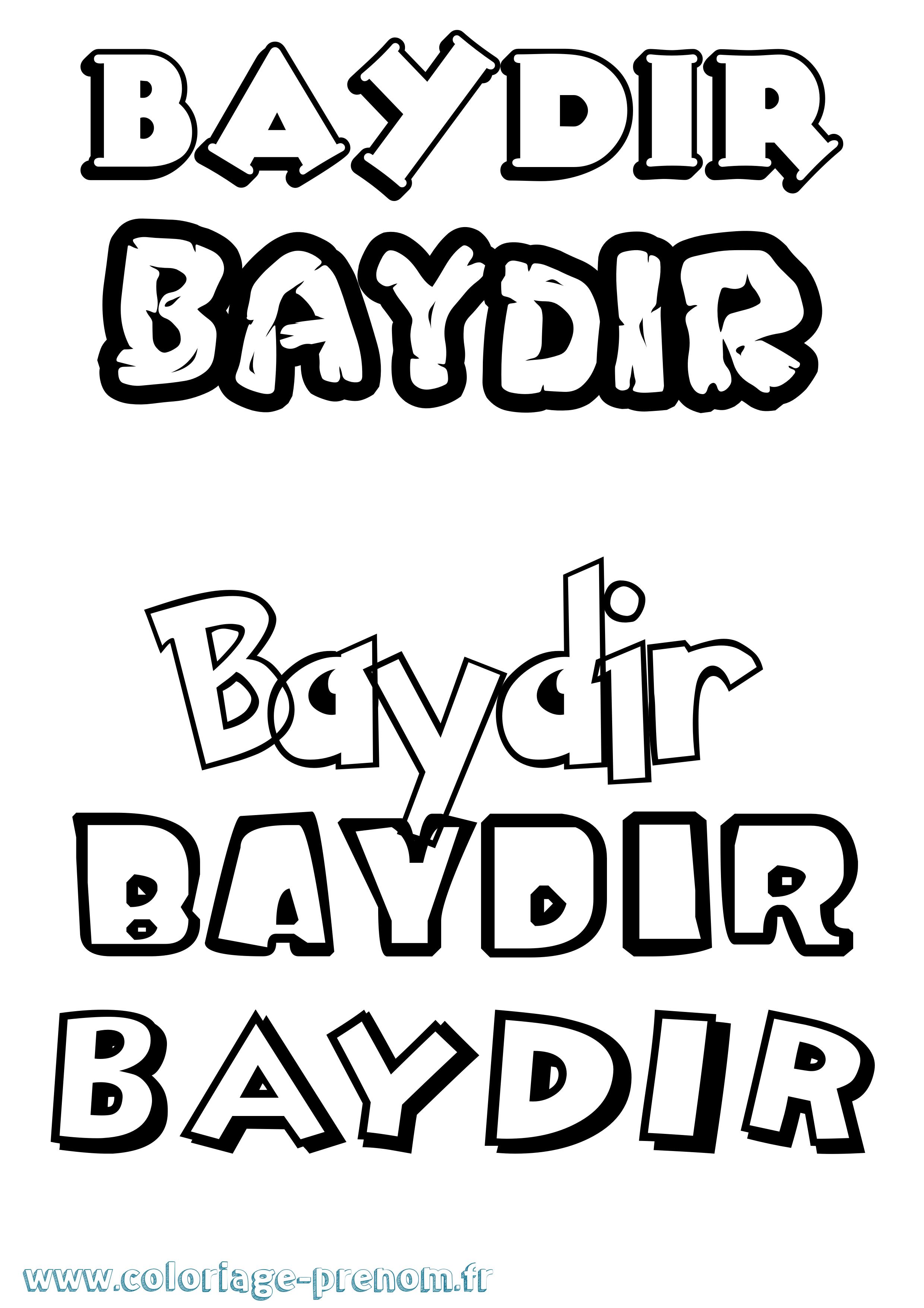 Baydir