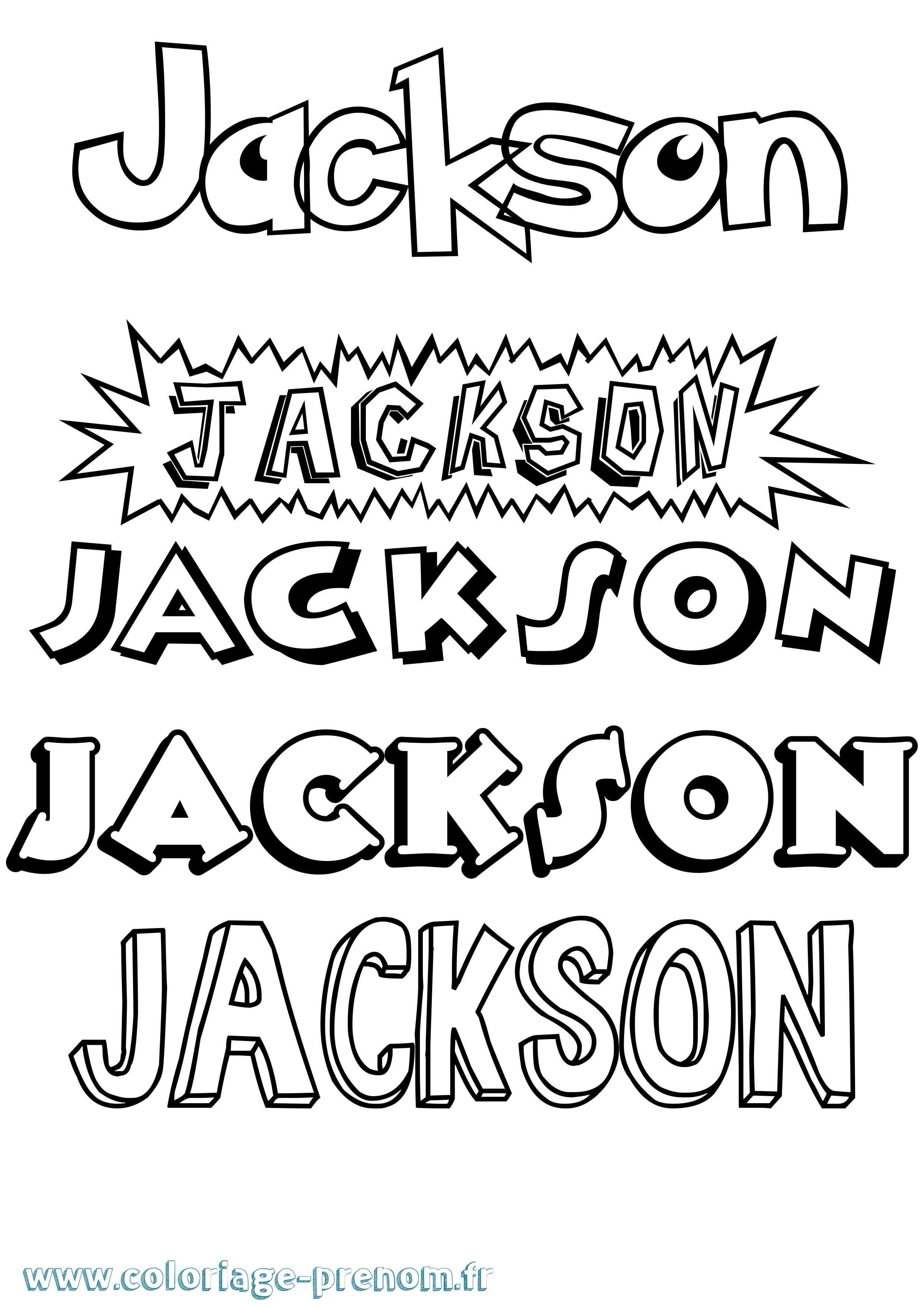 Coloriage jackson - Coloriage michael jackson ...